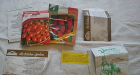tomato seeds for hydroponic growing in 2013
