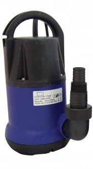 Growell 25mm Professional Irrigation Pump
